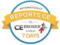 CE-Broker logo