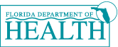 Florida Dept of Health logo